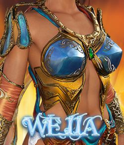 Weiia Legacy for G3 females