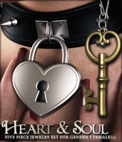 SV's Heart and Soul Jewelry