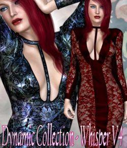 Dynamic Collection- Whisper V4