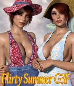 Flirty Summer G3F