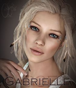 CB Gabrielle G3F