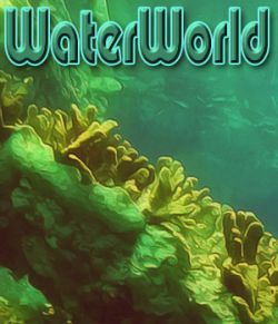 WaterWorld Backgrounds