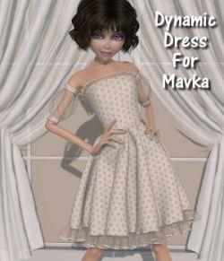 Dynamics-For the love of Mavka-01