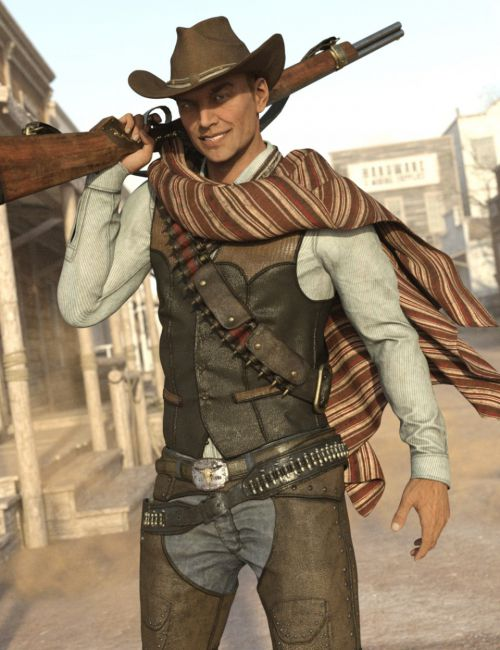 Desperado HD Expansion Pack
