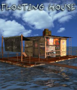 AJ Floating House
