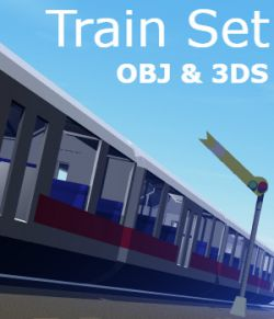 Train Set - Extended License