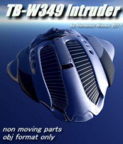 TR-W349 Intruder