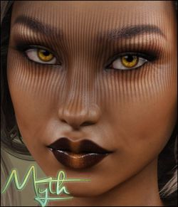 Myth for Genesis 8 Female