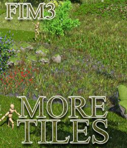Flinks Instant Meadow 3- More Tiles