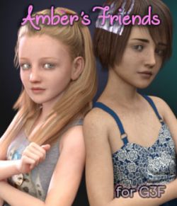 Amber's Friends