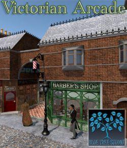 Victorian Arcade