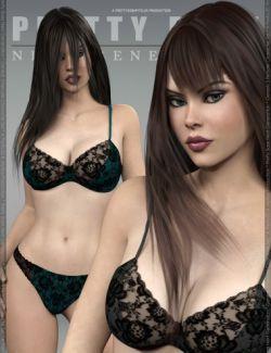 Pretty Base Next Generation for Genesis 3 Female