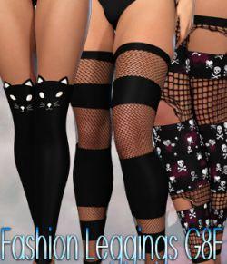 Fashion Leggings Genesis 8