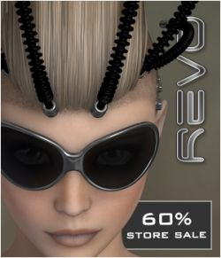 Revo- Hair and More