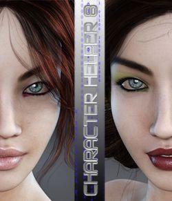 Genesis 8 Character Helper