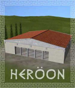 Heroon