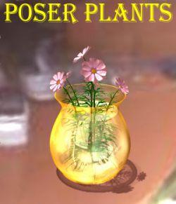 Poser Plants