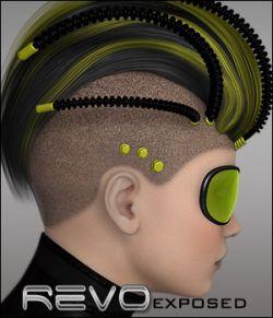 Revo Exposed