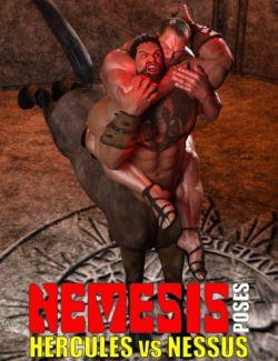 Nemesis: Hercules vs Nessus