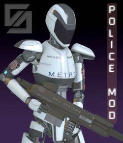 Police Mod