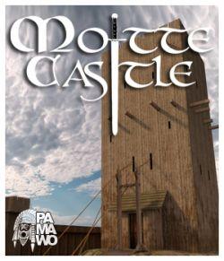 Motte Castle