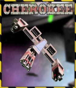Cherokee Spacecraft