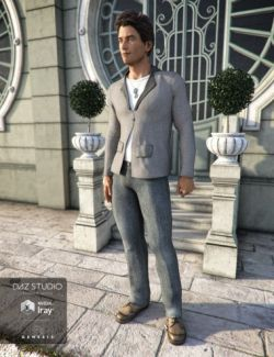 Chill Wear for Genesis 3 Male(s)