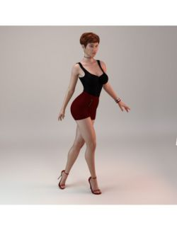 Classic Diva Poses for Genesis 8 Female(s)