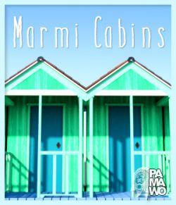 Marmi Cabins