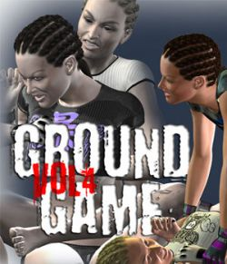 Ground Game vol.4 for V4