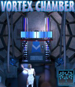 Vortex Chamber