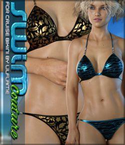 SWIM Couture for Cruise Bikini