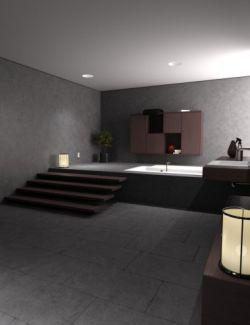 Ultimate Patio Home- Bathroom