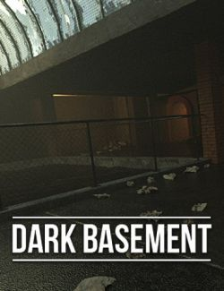Dark Basement