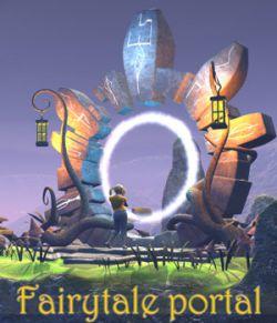 Fairytale portal