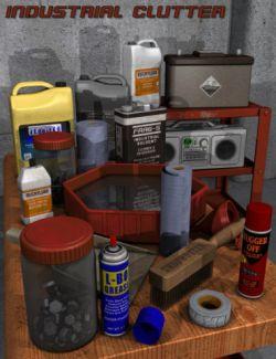 Industrial Clutter