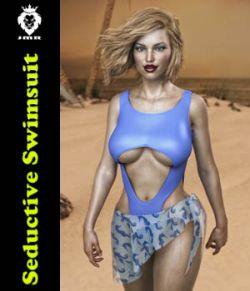 JMR Seductive Swimsuit for G8F