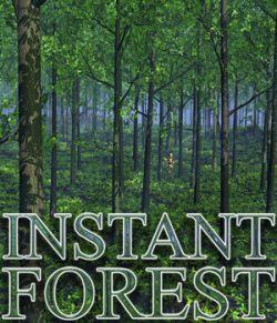 Flinks Instant Forest