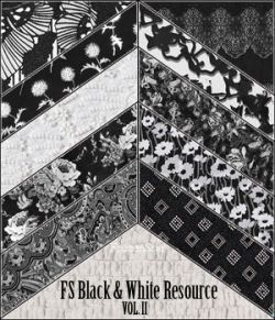 FS Black & White Resource Vol. II