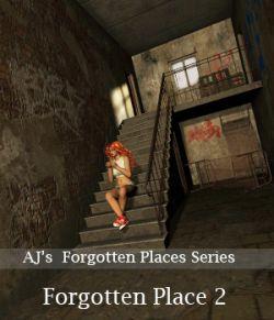 AJ Forgotten Place 2