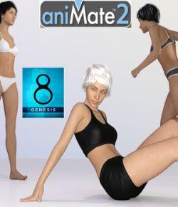 Animate2 Genesis 8