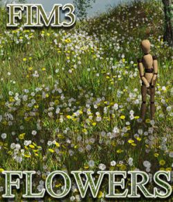 Flinks Instant Meadow 3- Flowers