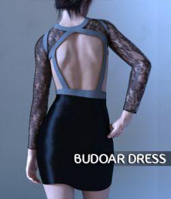 Budoar Dress For G3