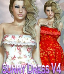 Sunny Dress V4/A4/Elite