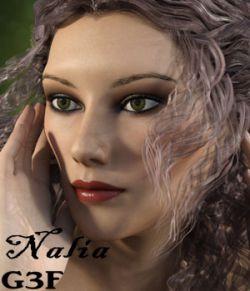 Nalia for Genesis 3 Female
