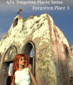 AJ Forgotten Place 3