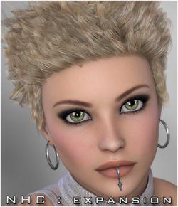 NHC Expansion : Echo Hair