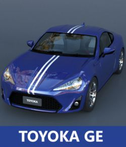 Toyoka GE