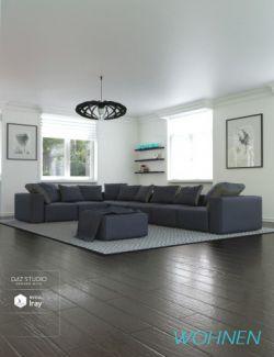 Wohnen Living Room