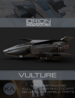 Orion Dynamics: Vulture